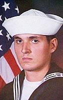 Navy Petty Officer 2nd Class Scott R. McHugh