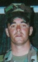 Marine Staff Sgt. Eric A. McIntosh