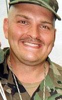 Army Spc. Robert A. McNail