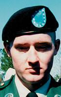 Army Cpl. Casey L. Mellen