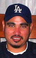 Army Spc. Hugo V. Mendoza