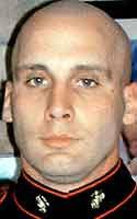 Marine Sgt. Sean H. Miles