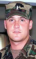 Army Capt. Lowell T. Miller II