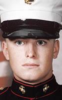 Marine Pvt. Ryan E. Miller