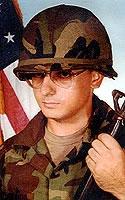 Army Sgt. 1st Class Troy L. Miranda
