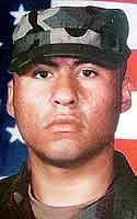 Army Sgt. Milton M. Monzon Jr.