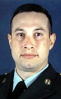 Army Staff Sgt. Richard L. Morgan Jr.