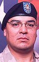 Army Sgt. Steve  Morin Jr.