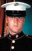 Marine Pfc. Rick A. Morris Jr.