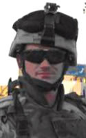 Army Sgt. Kelly S. Morris
