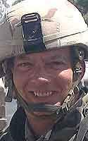 Army Sgt. 1st Class Lawrence E. Morrison