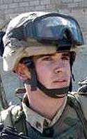 Army Sgt. Benjamin C. Morton