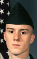 Army Staff Sgt. Christopher O. Moudry