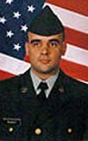 Army Sgt. Rodney A. Murray