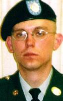 Army Spc. Mitchel T. Mutz