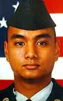 Army Spc. Peter J. Navarro