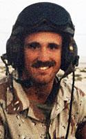 Marine Maj. Kevin  Nave