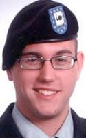 Army Cpl. Christian M. Neff