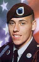 Army Pfc. Gavin L. Neighbor