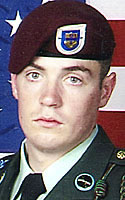 Army Staff Sgt. Andrew P. Nelson
