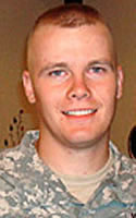 Army Cpl. Christopher J. Nelson