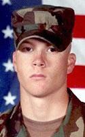 Army Sgt. Craig L. Nelson