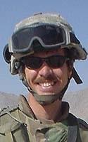 Army Staff Sgt. Clinton T. Newman