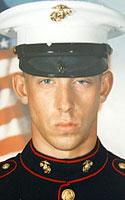 Marine Cpl. Patrick R. Nixon