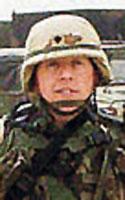 Army Spc. Allen  Nolan