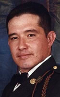 Army Cpl. Marcos O. Nolasco