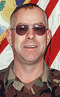 Army Sgt. William J. Normandy