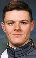 Army 1st Lt. Leif E. Nott