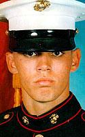 Marine Sgt. Justin L. Noyes