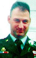 Army Spc. David T. Nutt