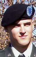 Army Spc. George R. Obourn Jr.