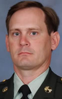 Army Sgt. 1st Class James S. Ochsner