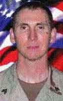 Army Sgt. John B. Ogburn III