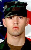 Army Sgt. Nicholas J. Olivier