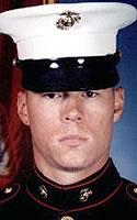 Marine Sgt. Bryan J. Opskar