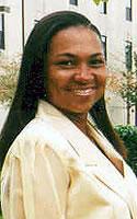 Army Sgt. Pamela G. Osbourne