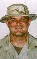 Army Pfc. Kevin C. Ott