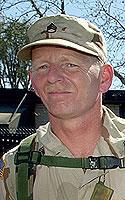 Army Staff Sgt. Michael C. Ottolini