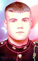 Marine Lance Cpl. David Edward Owens Jr.
