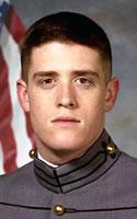 Army Capt. Mark C. Paine