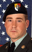 Army Sgt. Jason T. Palmerton