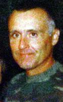 Army Staff Sgt. Saburant  Parker
