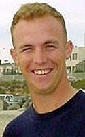 Marine Cpl. Tommy L. Parker Jr.