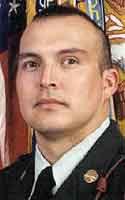 Army Sgt. David B. Parson