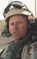 Army Sgt. 1st Class Lonnie J. Parson