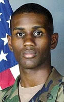 Army Staff Sgt. Esau G. Patterson Jr.